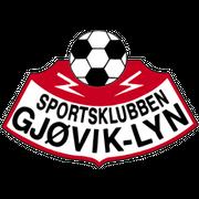 Gjøvik-Lyn logo