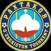 Pakhtakor Tashkent logo