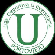 LDU Portoviejo logo