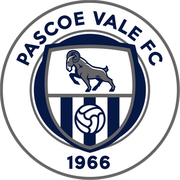 Pascoe Vale SC logo