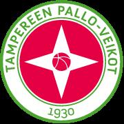 TPV Tampere logo