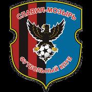 Slavia Mozyr logo