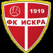 FK Iskra logo