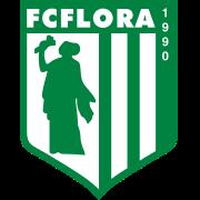 Flora Tallinn logo