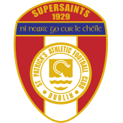St. Patrick's Athletic logo
