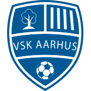 VSK Aarhus logo