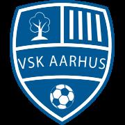 VSK Aarhus (k) logo