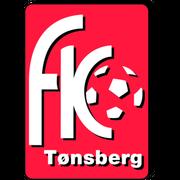 FK Tønsberg logo