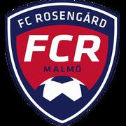 FC Rosengård (k) logo