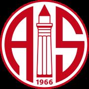 MP Antalyaspor logo