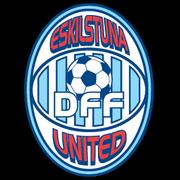 Eskilstuna United DFF (k) logo