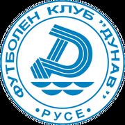Dunav Ruse logo