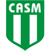 CA San Miguel logo