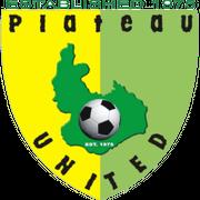 Plateau United logo