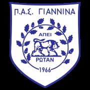 Pas Giannina logo