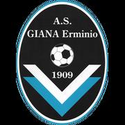 Giana Erminio logo