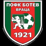 Botev Vratsa logo