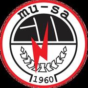 Musan Salama logo