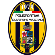Ciliverghe Mazzano logo