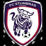 Stumbras Kaunas logo
