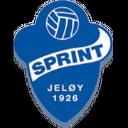 Sprint Jeløy logo
