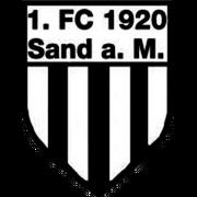 FC Sand logo
