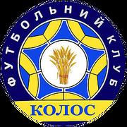 FC Kolos Kovalivka logo