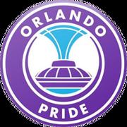 Orlando Pride (k) logo
