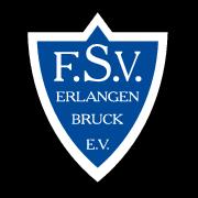 FSV Erlangen-Bruck logo