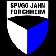 Jahn Forchheim logo