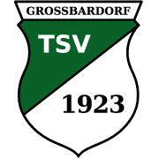 TSV Grossbardorf logo