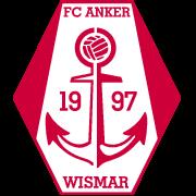 FC Anker Wismar logo