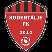 Södertälje FK logo