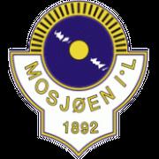 Mosjøen logo