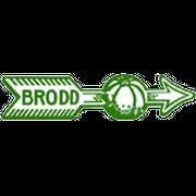 Brodd logo