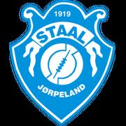 Staal Jørpeland logo