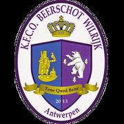 KFCO Beerschot-Wilrijk logo