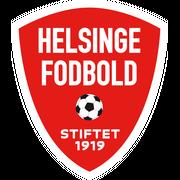 Helsinge Fodbold logo