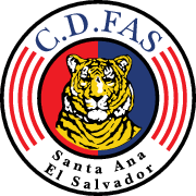 CD FAS logo