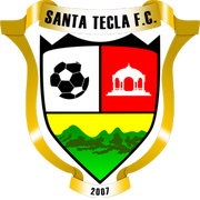 Santa Tecla FC logo