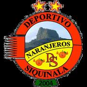 Siquinala logo
