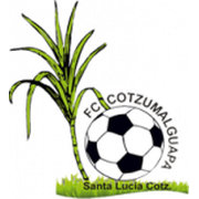 Santa Lucia Cotzumalguapa logo