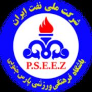Pars Jonoubi Jam Bushehr logo