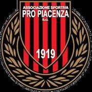 Pro Piacenza logo