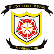 Sutton Coldfield Town logo