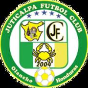 Juticalpa logo