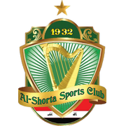 Al Shorta logo