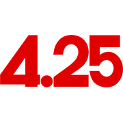 April 25 SC logo