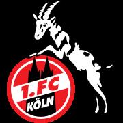 FC Köln logo