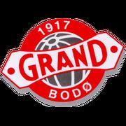 Grand Bodø (k) logo
